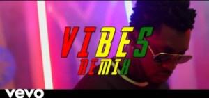 Video: OD Woods ft. Orezi, DJ Banky – Vibe (Remix)